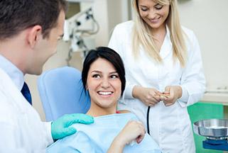Dental Services Begin at the Delta RVFHC